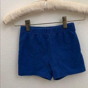 Hannah Andersson Tumble Shorts size 110
